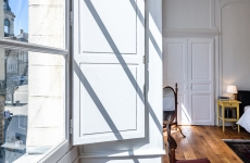 Couasnon Launay architectes, appartement, rue Coetquen, Rennes, 35