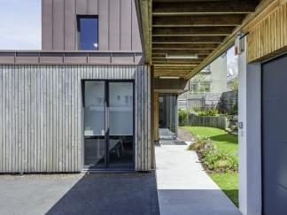 GRIGNOU & STEPHAN architectes, ISI-FISH, Concarneau (29)
