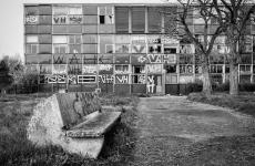 EREA, Site du Haut sancé, Rennes