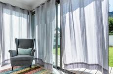 Briand Renault Architectes, extension et réhabilitation, maison M, Rennes, 35.