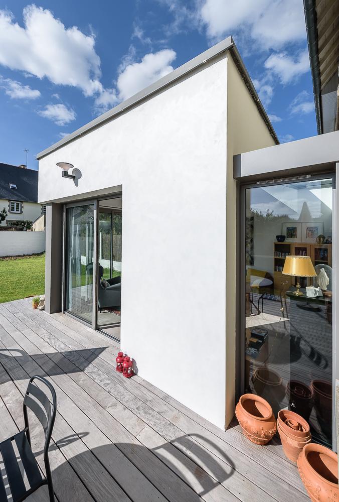 architecte extension maison cheap architecte extension maison lille with architecte extension. Black Bedroom Furniture Sets. Home Design Ideas