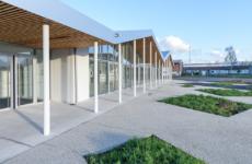 Protégé: Download : Alt 127 architectes, cuisine centrale, St Jacques de la Lande (35)