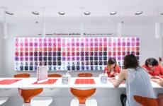 Beauty Bar One, AVM Beauté, Salon de Manucure, Rennes.