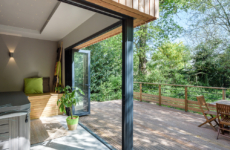 Briand & Renault Architectes, extension, maison individuelle, Betton(35)