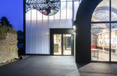 Atelier L2, WAR, Hall GP9, Maison du Projet, La Courrouze, Rennes(35)