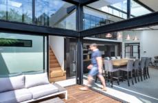02 Concept Architecture, loft, Saint Malo, 35.