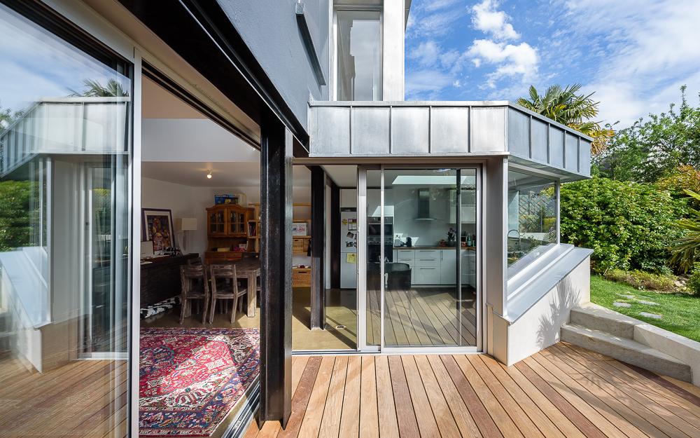 tanguy micka l architecte maison individuelle rennes intervalphoto. Black Bedroom Furniture Sets. Home Design Ideas